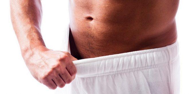 Влияние псориаза на потенцию у мужчин