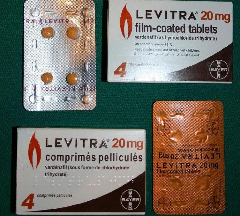 Рейтинг препаратов повышающих потенцию