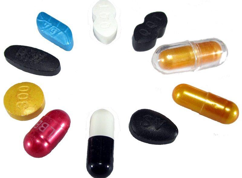 препараты аналоги виагры