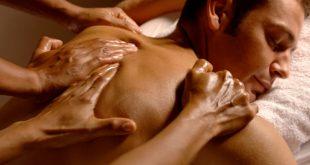 Эрекция на массаже предстательной железы