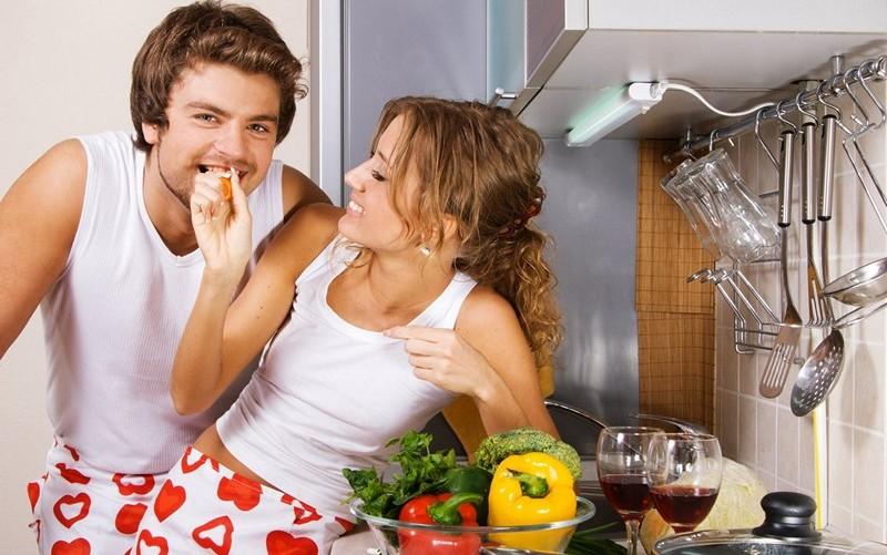 Природные афродизиаки для мужчин и женщин