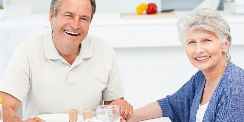 Витамины для мужчин 60 лет