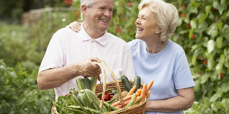 Витамины после 60