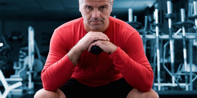 Витамины для мужчин 40 лет