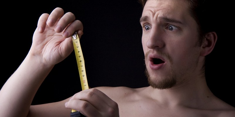 Узнаем как увеличить толщину полового члена со 100 результатом