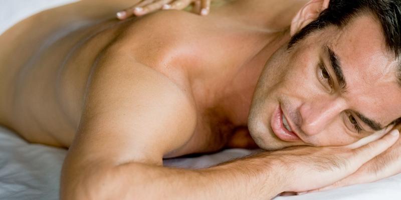 массаж для увеличения пениса