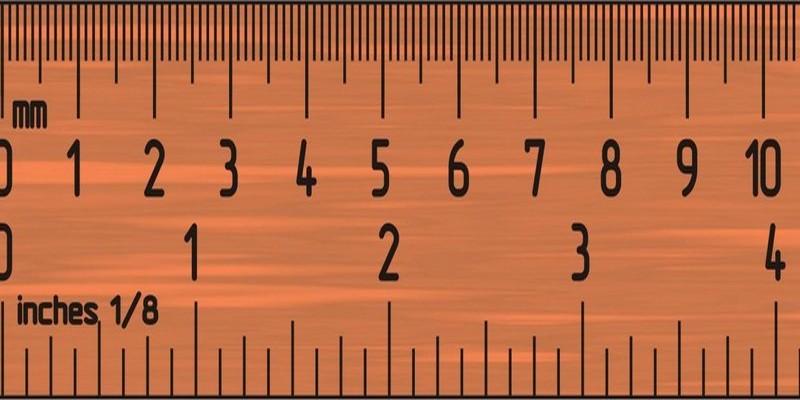 5 сантиметров