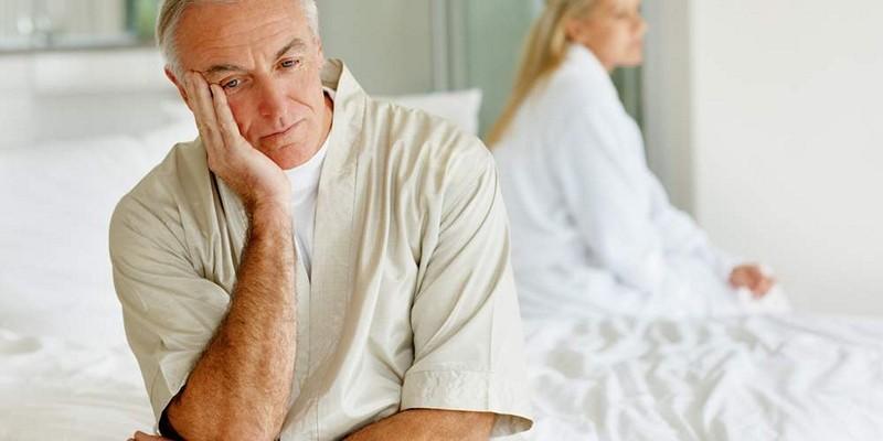 Мужское здоровье после 50