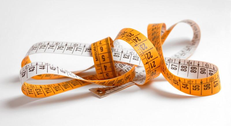 Как измерить член