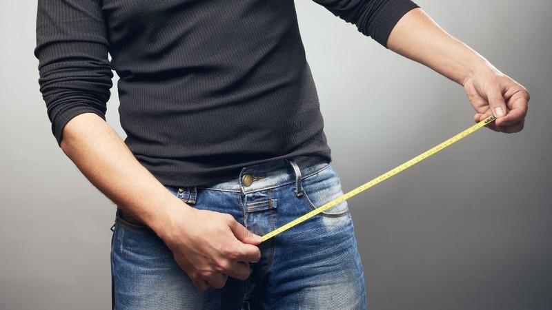 Как можно увеличить половой член без вмешательств