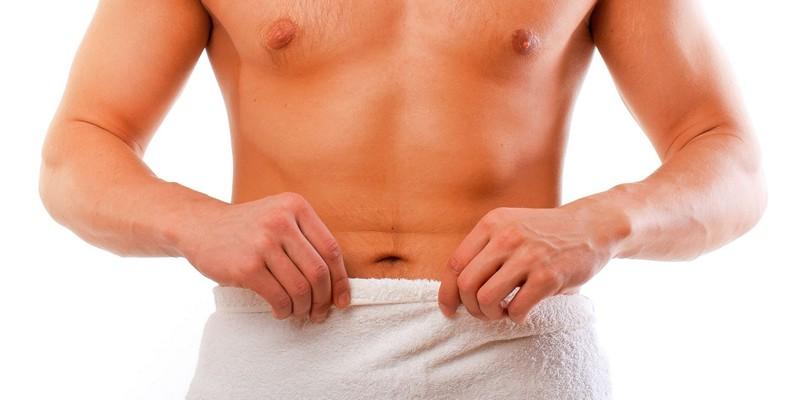 гигиена половых органов