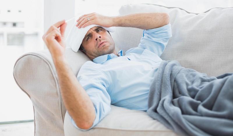 Причины желеобразного состояния спермы