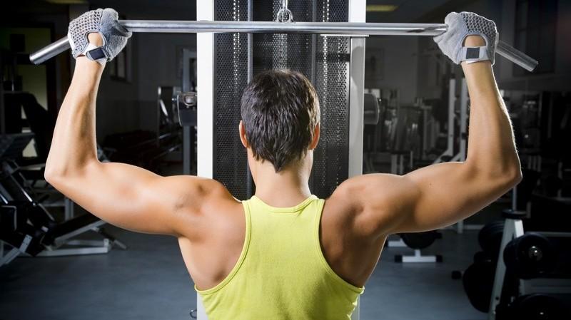 Улучшение выработки тестостерона для увеличения члена