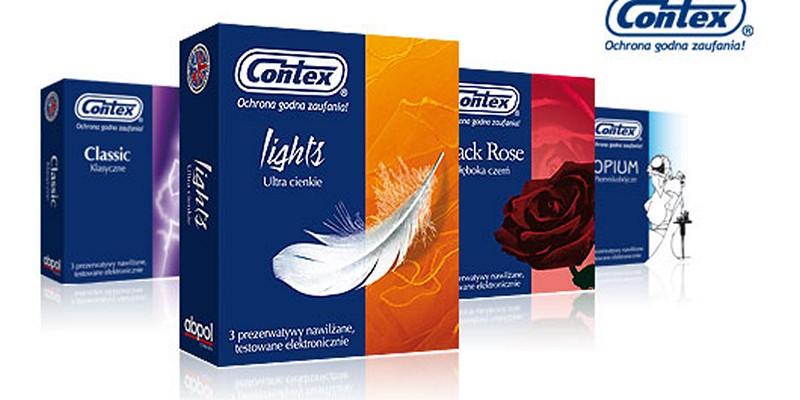 марки презервативов
