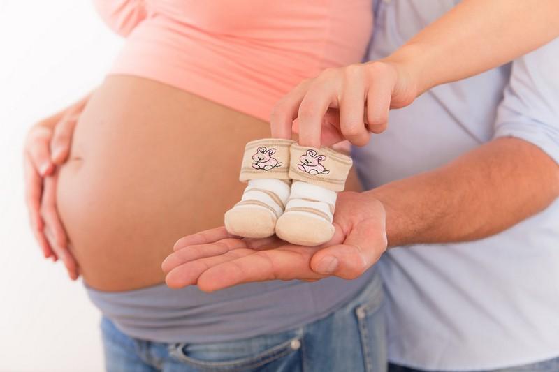 к батбшке при беременности Classic очень