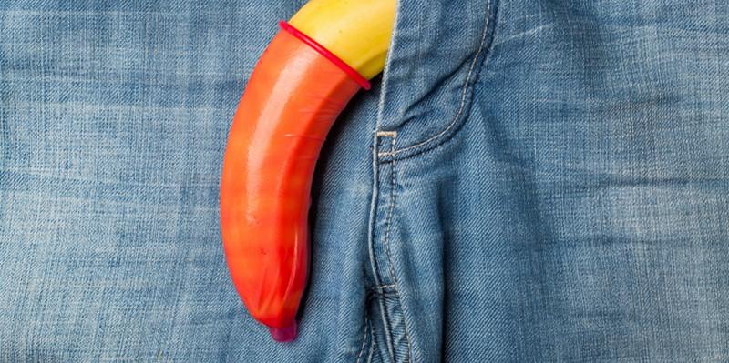 Презерватив как выбрать