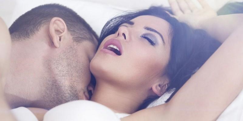 Имитация полового акта