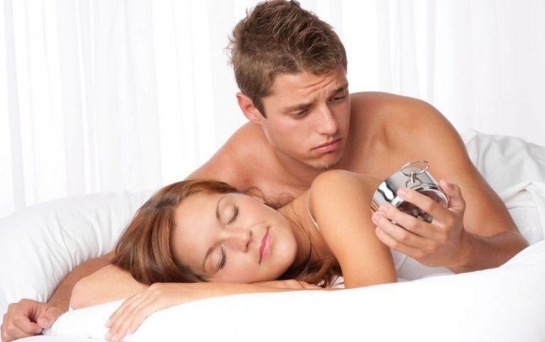 удача что делать если у мужчины короткий половой акт оснащенный морозильной камерой: