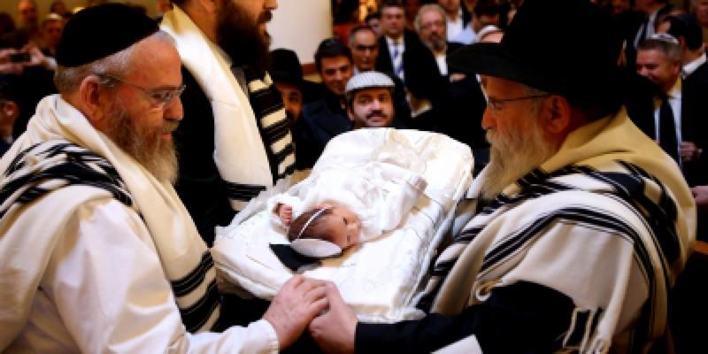 Обрезания крайней плоти у детей