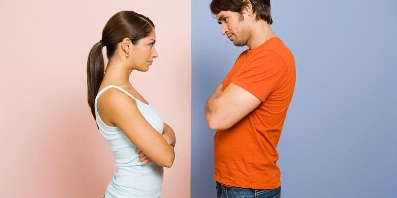 Половая система мужчин и женщин