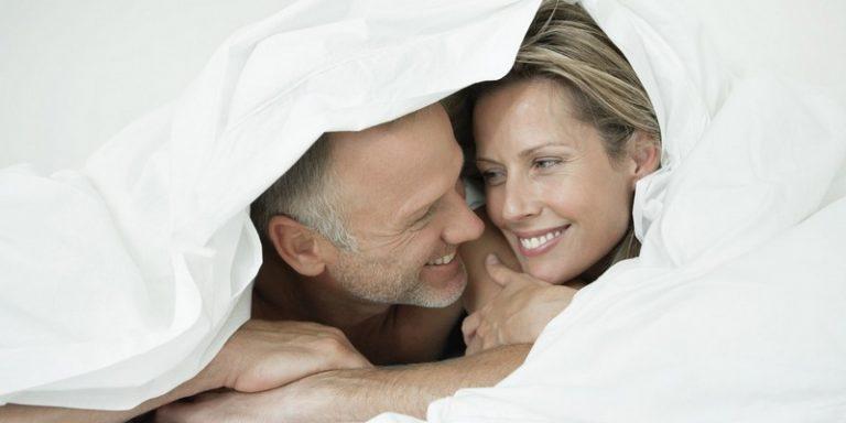 Сексуальная активность у мужчин до 40 лет согласен