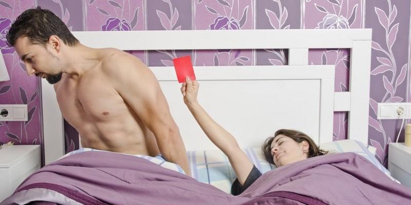 Можнали заниматься сексам кагда идут месячные