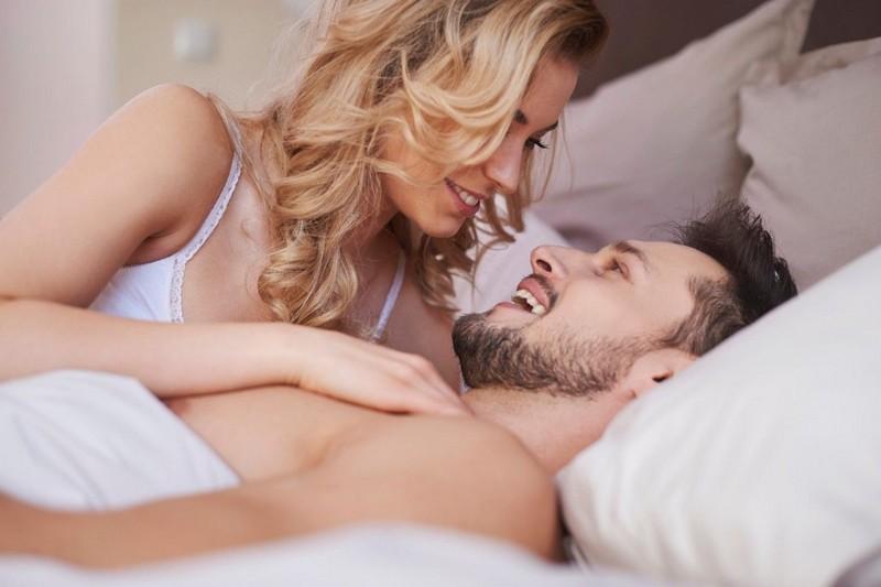 Последствия полового акта