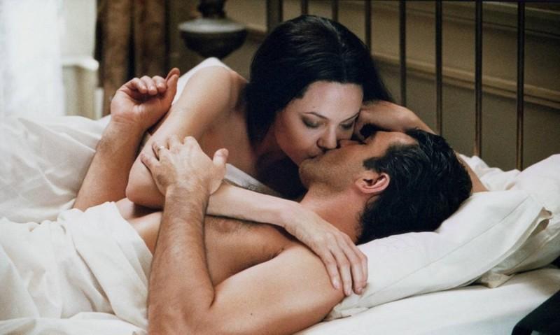 Имитация полового акта в кинематографе