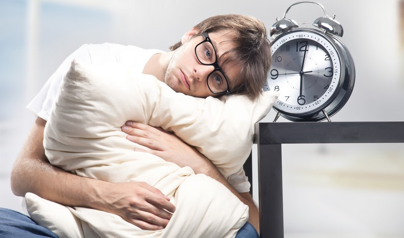 Бесплодие у мужчин из за недостатка сна