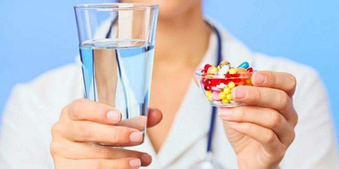 Гормональные таблетки после 40 лет