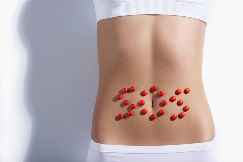 Ведение половой жизни при менструации