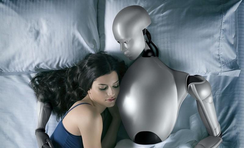 Секс в виртуальном мире