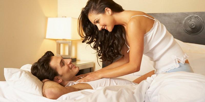 Неграмотный подход в сексе