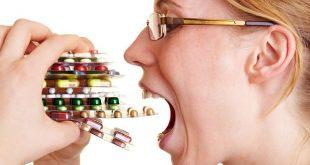 Противозачаточных таблеток после 30 лет