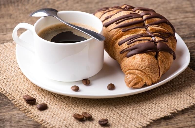 Потенция и напиток без кофеина