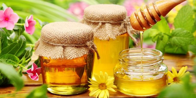 Как мед влияет на потенцию?