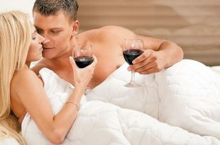 Алкоголь и тестостерон