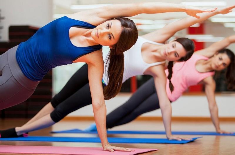 Чрезмерные упражнения