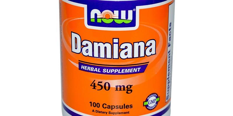 Дамиана
