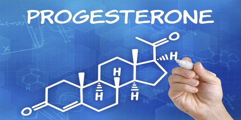 Женский гормон прогестерон