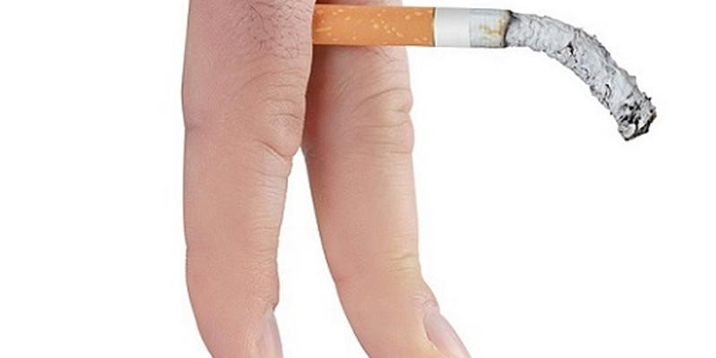 влияют ли сигареты на потенцию
