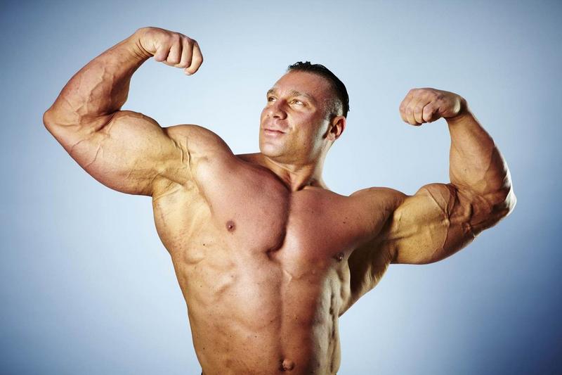 Свойства тестостерона