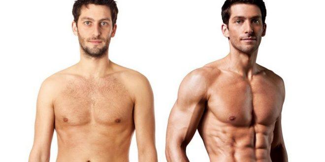 Из-за чего у женщин повышается мужской гормон