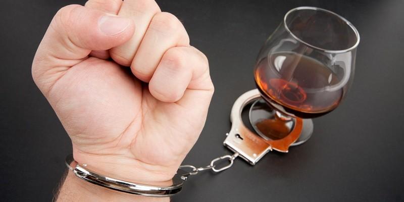 Алкоголизм и потенция