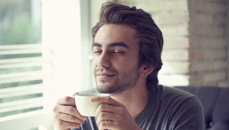 Сократите прием кофе