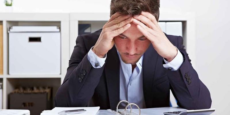 Кортизол у мужчин повышен
