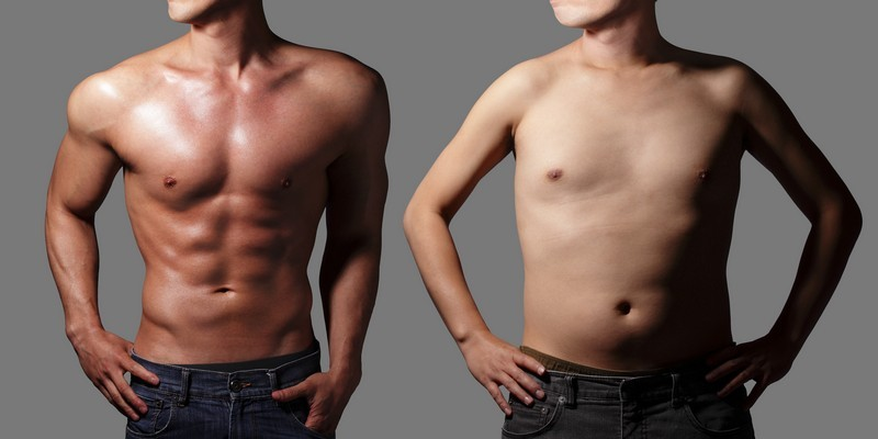 тестостерона организм Влияния на