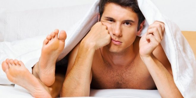 Нехватка тестостерона у мужчин симптомы