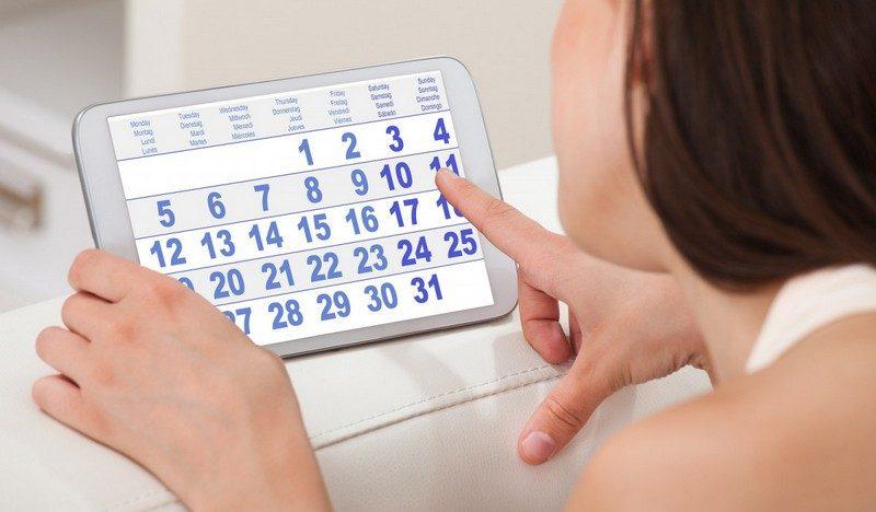 Симптомы нехватки прогестерона у женщин