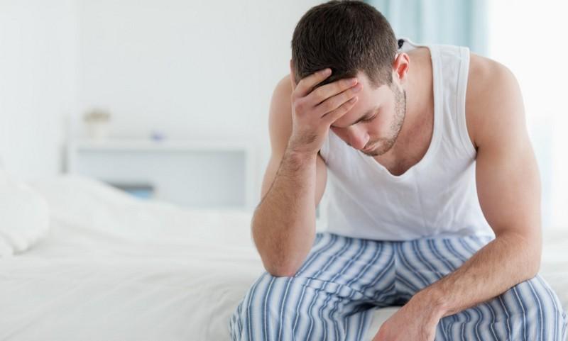 Последствия воздержания от мастурбации в среднем возрасте